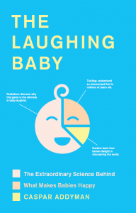 Front cover of The Laughing Baby